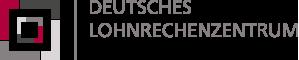 Deutsches Lohnrechenzentrum Logo